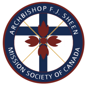 Archbishop Fulton J Sheen Mission Society of Canada