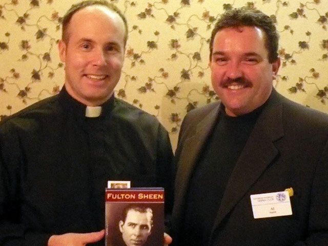 Mission to Priests and Religious