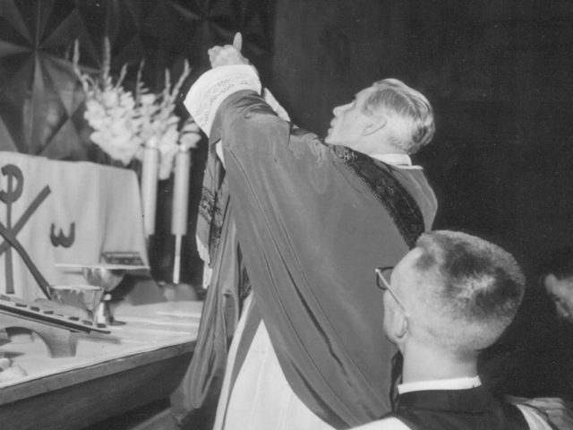 Mission to Catechesis and the Sacramental Life